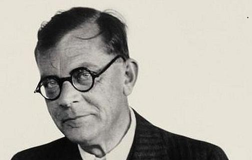 Hans Fallada, El bebedor