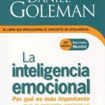 Inteligencia emocional, de Daniel Goleman
