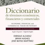 Diccionario de Términos Económicos, Financieros y Comerciales