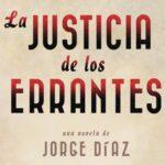 Jorge Díaz y la justicia de los errantes