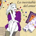 Lo inevitable del amor, nueva novela de Nuria Roca y Juan del Val