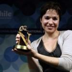 Betina González gana el premio Tusquets por Las poseídas