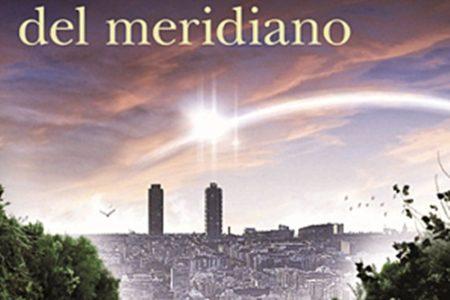 La marca del meridiano, Premio Planeta 2012