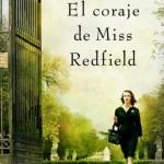 El Coraje de Miss Redfield, de Ana R. Cañil
