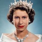 Su Majestad, biografía de la reina Isabel II de Inglaterra