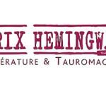 Se convoca oficialmente el Premio Hemingway de Literatura Taurina