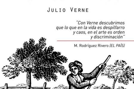 Tres relatos inéditos de Julio Verne