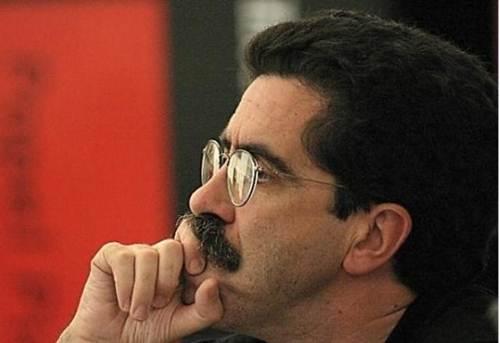 Mariano Sánchez, ganador del Premio L'H Confidencial