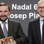 Premio Nadal 2013 para Sergio Vila-Sanjuán