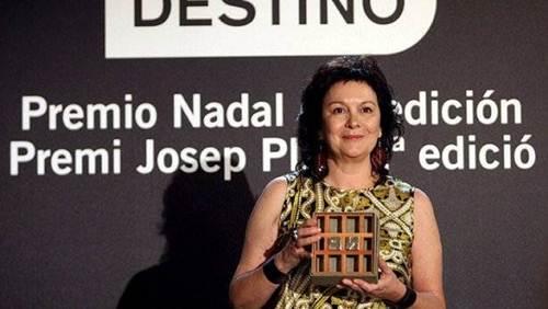 Premio nadal 2010