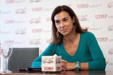 Biografía y obra de Carmen Posadas