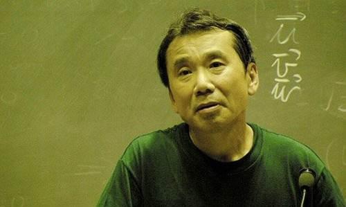 Despues del terremoto, Murakami