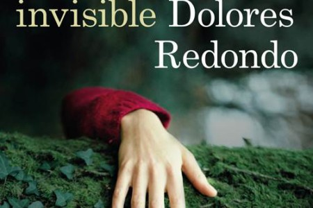 El guardián invisible, de Dolores Redondo