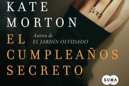 El cumpleaños secreto, de Kate Morton
