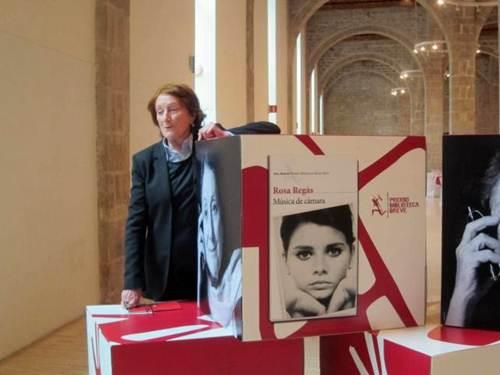 Música de cámara, Premio Biblioteca Breve 2013