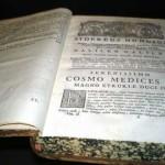 El Mensajero Sideral, de Galileo Galilei