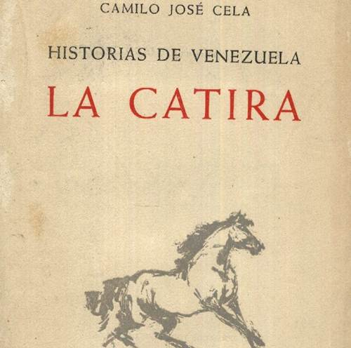 Primer premio de la critica de narrativa espanola
