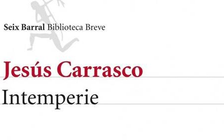 Intemperie, de Jesús Carrasco