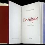 La Tarea, el libro más caro del mundo