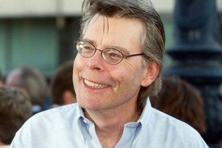 Stephen King, terror en estado puro