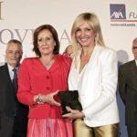 «Luisa y los espejos» ganadora del premio Fernando Lara