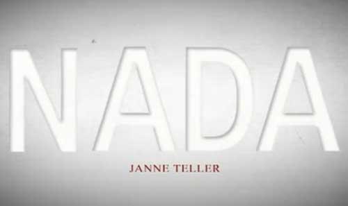 Nada Janne Teller