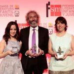 El Premio de Literatura Juvenil Gran Angular
