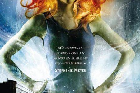 La saga Cazadores de Sombras, de Cassandra Clare