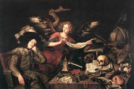 Corrientes literarias: El Barroco en la Literatura