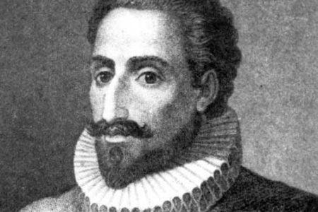Miguel de Cervantes, genio de la Literatura