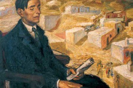 El Modernismo en la Literatura