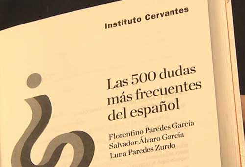 500 Dudas sobre el Español