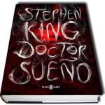 Doctor Sueño, de Stephen King, segunda parte de El Resplandor
