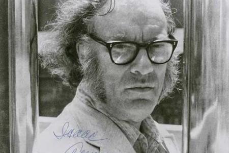Isaac Asimov, una vida de ficción