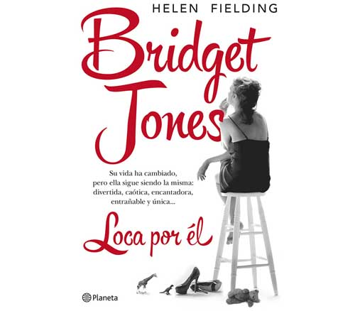 Bridget Jones, loca por el