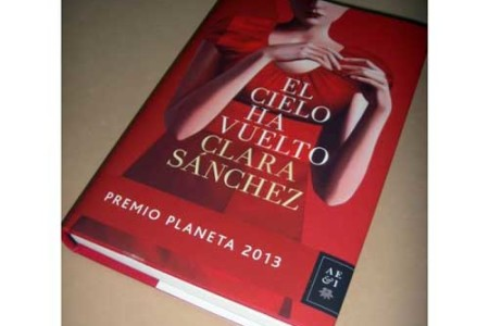 El cielo ha vuelto, de Clara Sánchez
