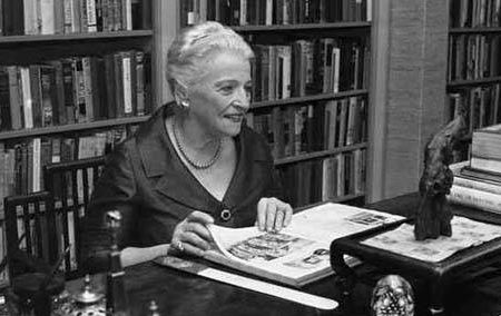 El libro inédito de Pearl S. Buck