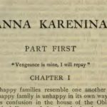 Ana Karenina, de León Tolstoi