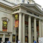 Teatro infantil en Londres
