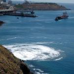 La contaminacion en Canarias