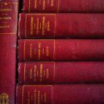La novela histórica, exitoso género literario